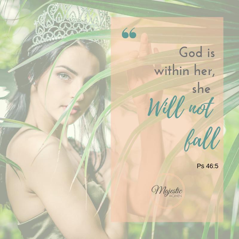 20 Best empowering bible verses for women - Majestic Women Inc